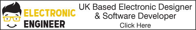 UK Electronic Designer